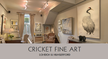 Cricket Fineart
